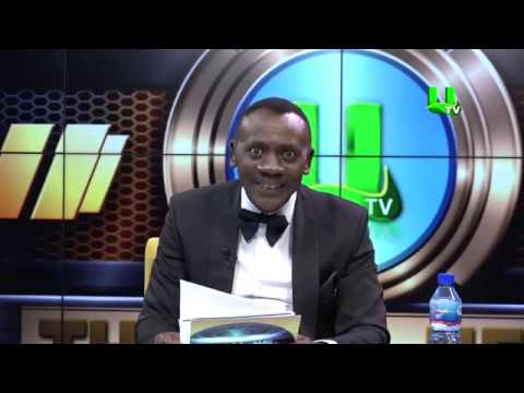 The REAL NEWS with Akrobeto - Episode 40