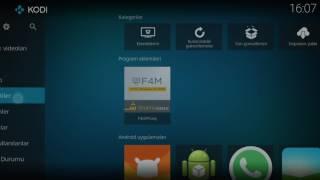 KODI Ultimate IPTV Ücretsiz Şifreli Kanalları İzleme 2020