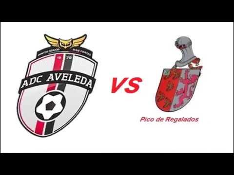 181117 Aveleda vs Pico Regalados Infantis SC