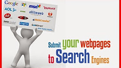 Submit Your Site in More than 100 Search Engines for Free