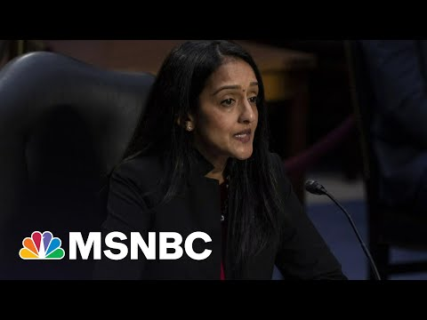 Senate Confirms Vanita Gupta As Associate Attorney General   Morning Joe   MSNBC