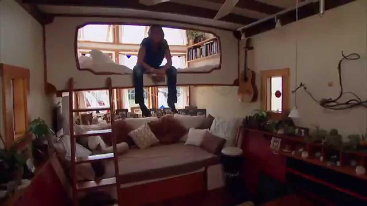 Le case pi estreme sull 39 acqua youtube for Le case piu belle arredate