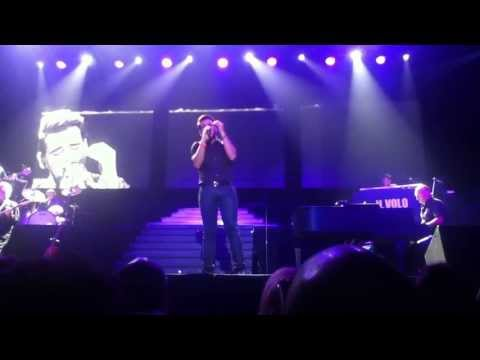 Ignazio Boschetto- Memories (Houston, Bayou Music Center)