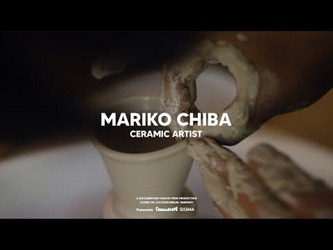 Mariko Chiba - Ceramic Artist // Documentary