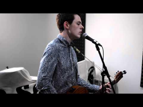 Ark T Studio Session - Alex O'Connor