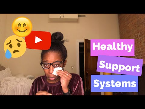 Mental Health Support Systems | Living With Bipoloar Disorder | Chit Chat W/ SB