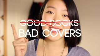 Good Books / Bad Covers