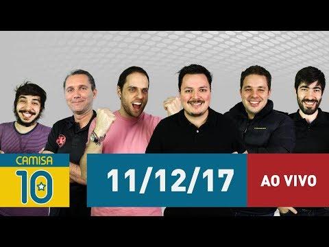 Camisa 10 - 11/12/17