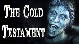 """The Cold Testament"" | CreepyPasta Storytime"