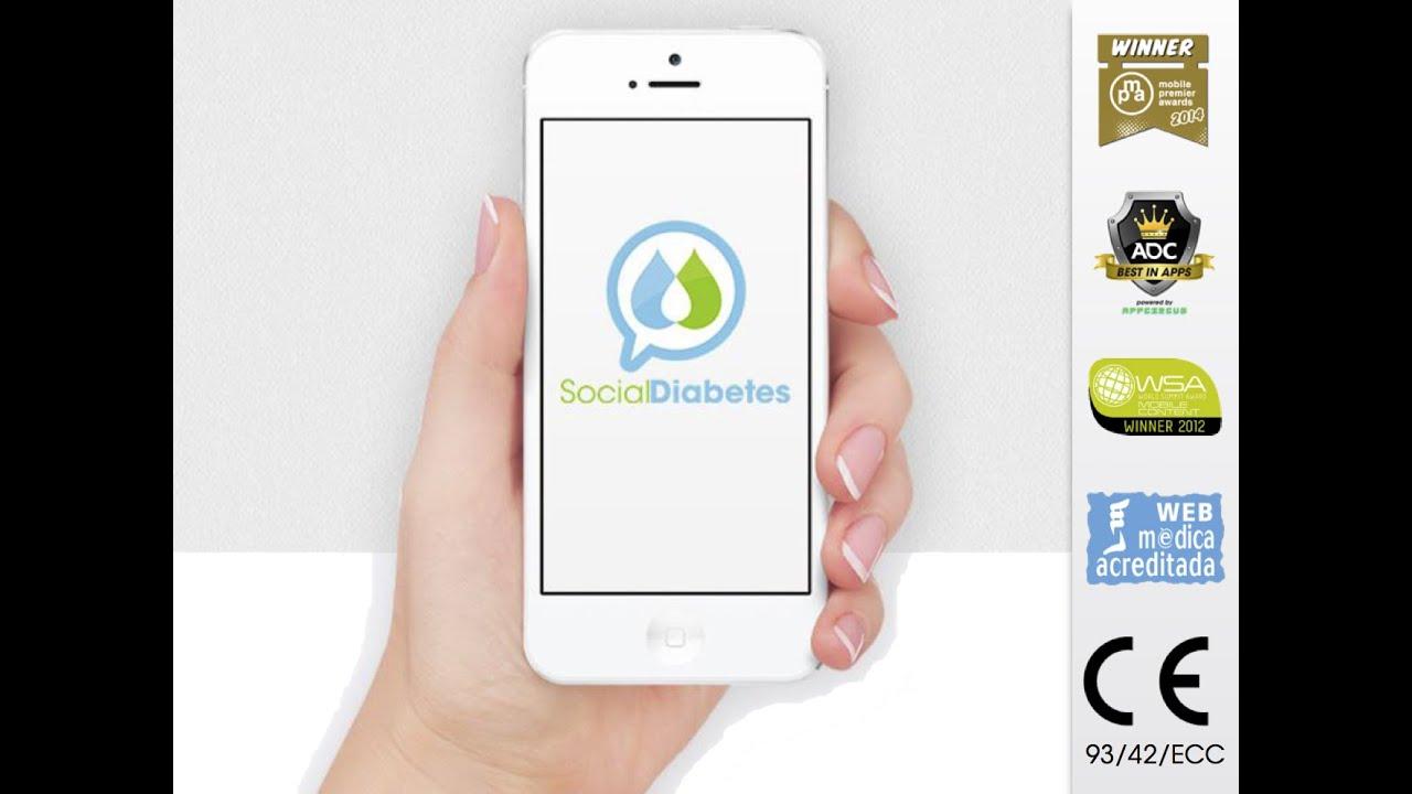 App indice glucemico de los alimentos