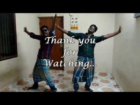 Adhaaru Adhaaru by Backup boys