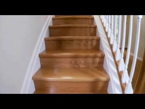 Ошибки при строительстве лестницы