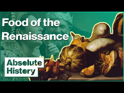 How The Renaissance Changed The Way We Eat   Absolute History