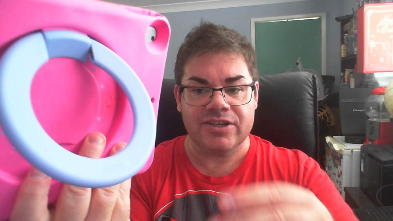innovative design 18281 42ac9 Review - tech21.com Evo Play iPad Air 2 case