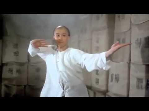 Tai Chi MasterⅠEpisode 07 (English language)