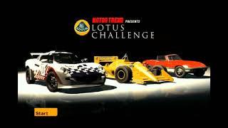 [Xbox] Lotus Challenge