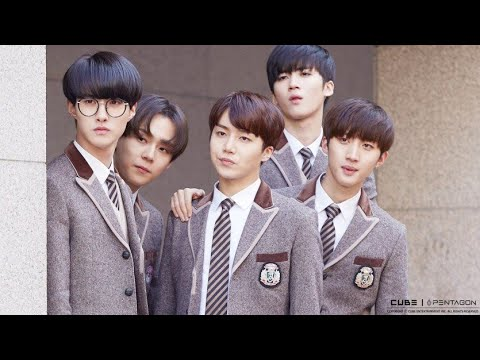 Korean School crush love story || korean mix Hindi song