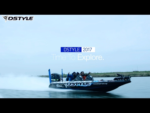 """DSTYLE 2017 Concept Movie/コンセプト動画 """"Time to Explore"""""""