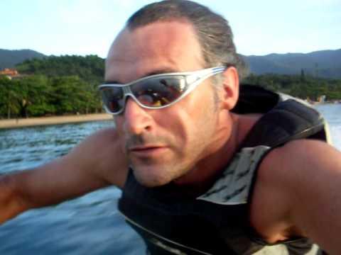 moto de agua raid Brasil 2009