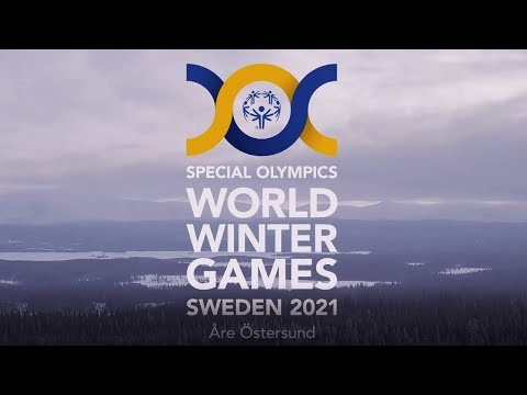 Special Olympics World Winter Games Sweden 2021