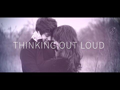 Ed Sheeran - Thinking Out Loud (Traducida al Español)