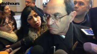 Շավարշ Քոչարյանը՝ Սերգեյ Լավրովի հայտարարության մասին