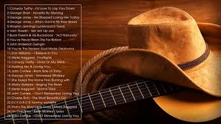Best Country Music of All Time - Country Songs Collection