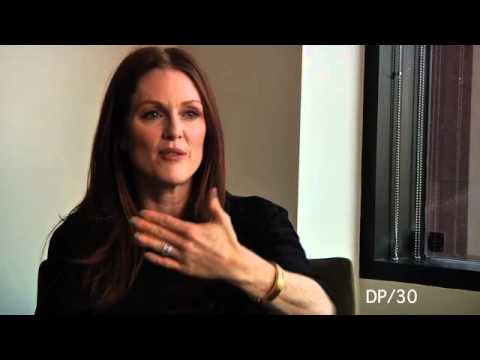 DP/30: The Kids Are All Right, actor Julianne Moore