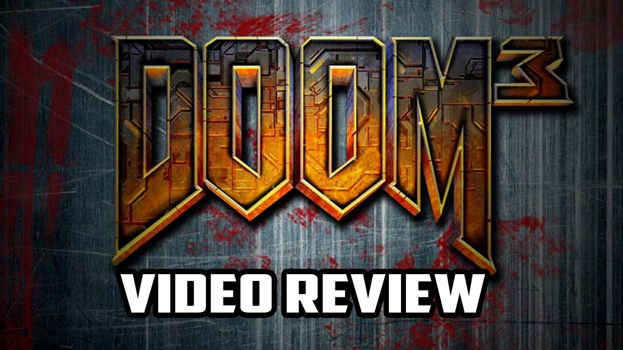 Download Doom 3 PC Game Review