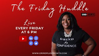 The Friday Huddle Episode 2 (Eternal Impact)