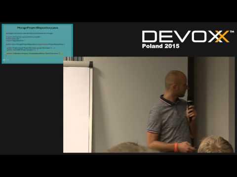 Wykorzystanie podejścia Domain-Driven Design w systemach legacy (slides only)