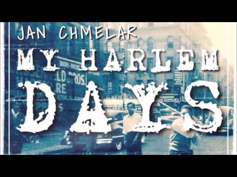(1 HOUR VERSION) Julien Bam Music - My Harlem Days 1 - by Jan Chmelar (John Glaude Music)