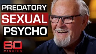 Arthur Greer answers the tough questions about his criminal past | 60 Minutes Australia
