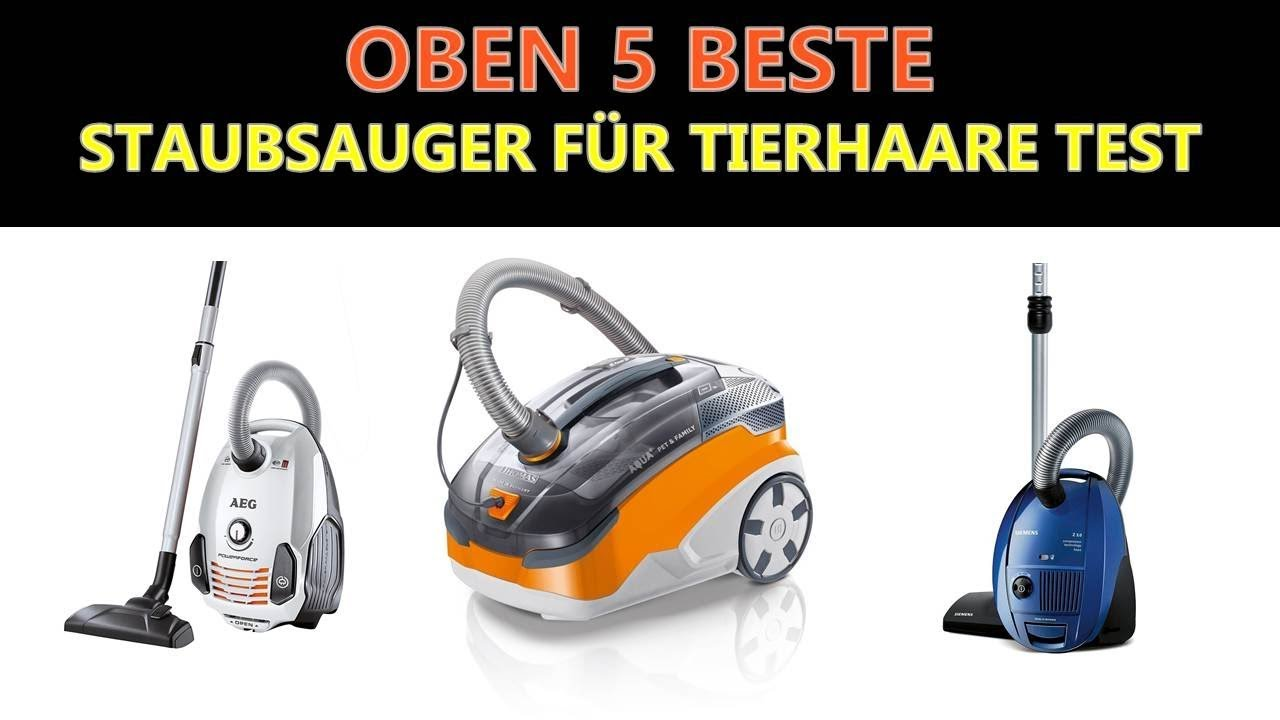 beste staubsauger f r tierhaare test 2019 youtube. Black Bedroom Furniture Sets. Home Design Ideas