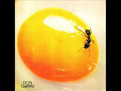 Don Cherry - Orient