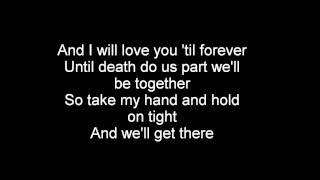 Nick Lachey- This I Swear with lyrics