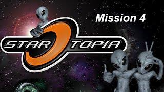 Startopia - Mission 4 - Let's Play [Deutsch / HD / Gameplay / PC]