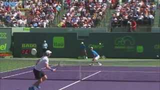 Novak Djokovic Hot Hot Miami Open Final 2015