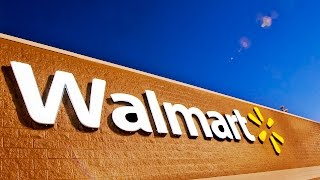Walmart Closing Hundreds Of Stores