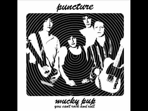 PUNCTURE  MUCKY PUP LAST LAUGH RECORDS