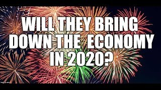 Will They Bring the Economy Down in 2020? Retail Apocalypse, Stock Market Bull Run, Oil Prices