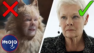 Top 10 Must-See Judi Dench Performances