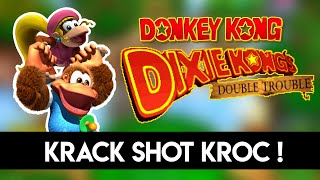 #22 Donkey Kong Country 3 - Krack Shot Kroc !
