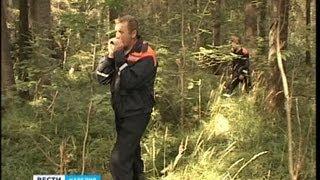 видео Как не заблудиться в лесу? ОБЖ от Патриоток