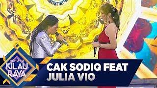 Cak Sodiq feat Julia Vio [BANYU LANGIT] - Road To Kilau Raya (25/1)