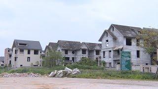 Tin Tức 24h Mới Nhất Hôm Nay :Quốc Oai - Nhiều dự án bất động sản bỏ hoang dọc Đại lộ Thăng Long