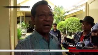 NET YOGYA - Gubernur DIY Soal Penetapan UMK