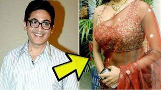 ये हैं 'भाभी जी घर पर हैं' के विभूति नारायण की रियल पत्नी..