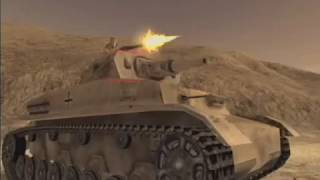 Battlefield 1942 Axis 3 & 4th  (BFE) Battle for Europe