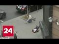 Убийство Вороненкова попало на видео: киллером оказался образцовый украинский патриот